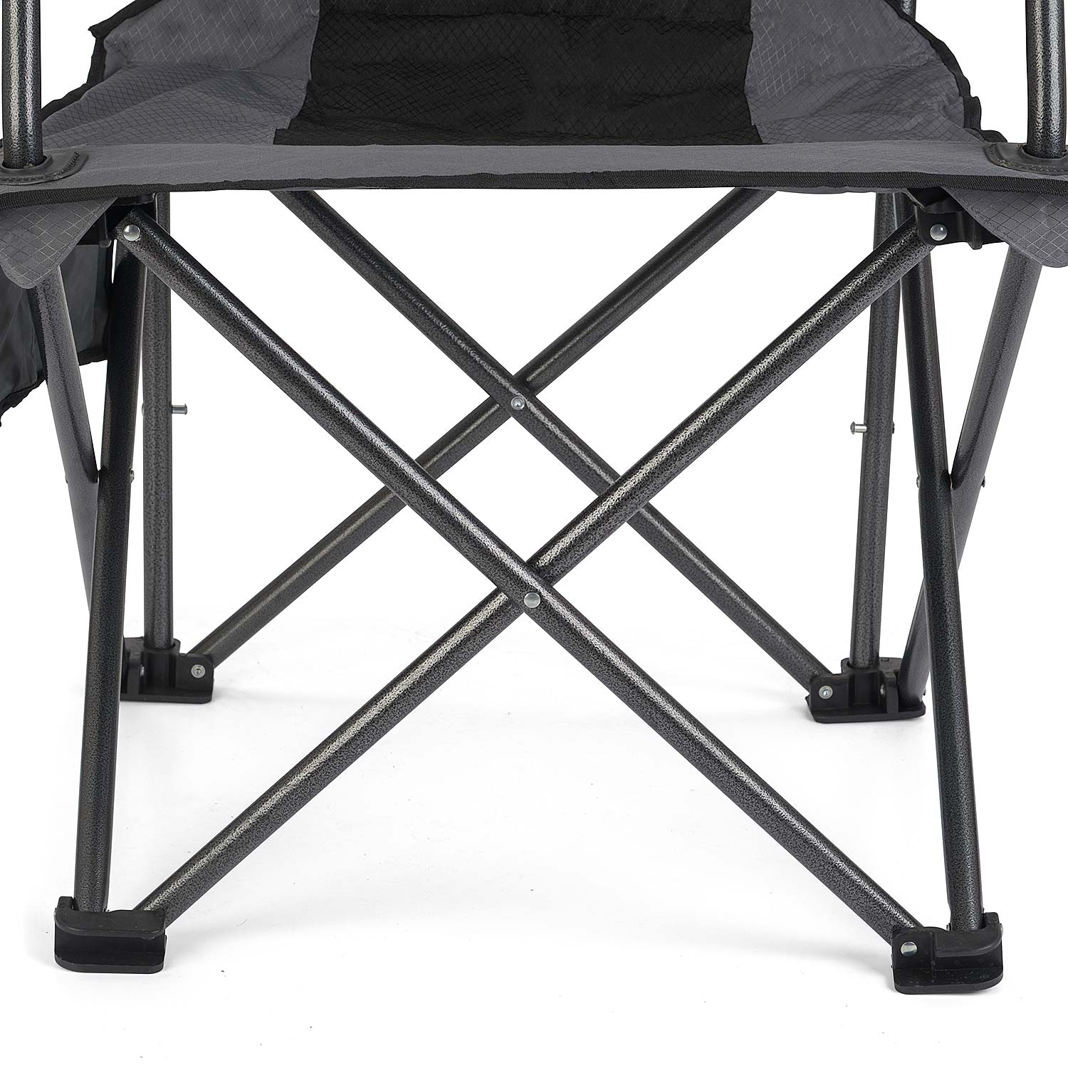 Folding Camping Chair Lightweight Portable Luxury Double